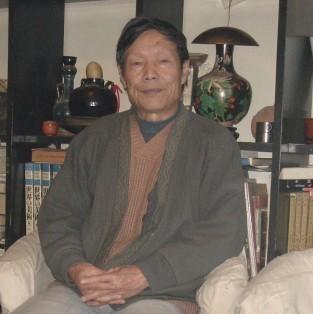 油画艺术大师――朱成林